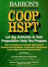 (Entrance Examinations) HOW to PREPARE for CATHOLIC HIGH SCHOOL Barron's 2nd ED.