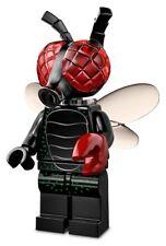 LEGO Minifigure Serie 14: Mostro Mosca - Fly Monster (sigillata -sealed -fermée)