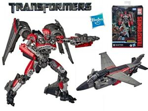 Takara Transformers Studio Series 59 Shatter Deluxe Action Figure Collection Toy