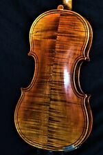 """** Old violin ** Violine / Geige lab. """"GASPARO DA SALO, IN BRESCIA 1597"""" **"""