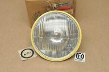 NOS New Husqvarna 1967 Sportsman 250 T Head Light Insert 151707401