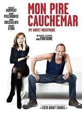 My Worst Nightmare  Mon pire cauchemar DVD