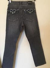 Tru Luxe jeans Womens- Straight Leg