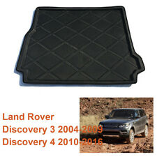 For Land Rover Discovery 2004-2016 5 Rear Trunk Tray Boot Liner Cargo Mat Floor