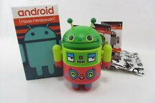 "MIX BOT 05 Kong Andri Google Android Mini Robot Revolution - 3"" Vinyl Figure"