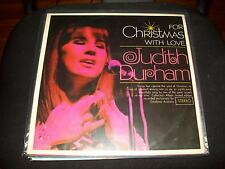 Judith Durham For Christmas With Love LP Record
