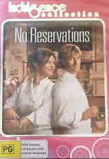 No Reservations Catherine Zeta-Jones Aaron Eckhart Region 4 DVD VGC