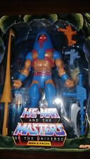 Filmation Man-E-Faces MOTU Classics Super7 Exclusive MOTUC Masters Universe