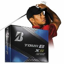 Bridgestone Tour B X S Golfbälle weiß 12 Stück im Karton - NEU -