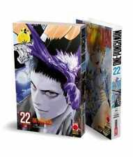 One Punch Man N° 22 - Variant - Manga One 43 - Planet Manga - ITALIANO #MYCOMICS