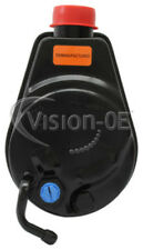 Power Steering Pump-GAS Vision OE 732-2137 Reman