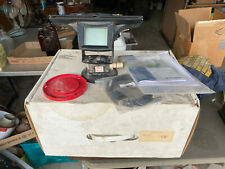 TRIMBLE AgGPS EZ-Guide Plus 50 Lightbar Guidance System 52001-05 Case IH USED