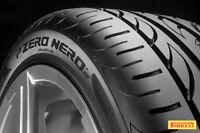1 Pirelli PZero Nero GT Tires 305/30ZR22 105Y 305 30 22 2387300