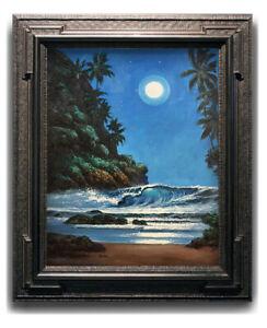 Roy Gonzalez Tabora Painting on canvas