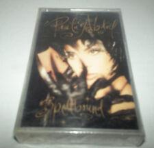 SEALED Paula Abdul - Spellbound Cassette Tape 1991 Virgin 4-91611