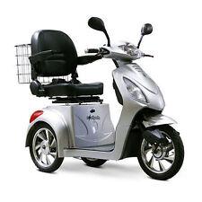 Triciclo motorizado