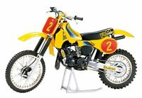 1/12 Motorcycle Series No.13 Suzuki RM250 motocross 14013 F/S w/Tracking# Japan
