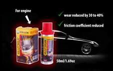 ZOLLEX Restore Engine Restorer Oil Additive For Car Engine Oil Treatment 1.69 oz