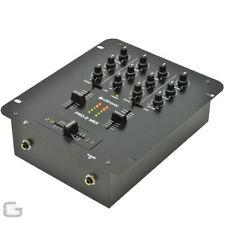 DJ mixer da 2 canali