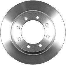 Disc Brake Rotor-Rear Disc Front Bendix PRT1480