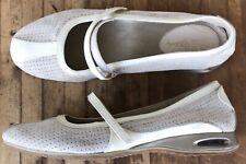 Mary Jane Shoes Running Shoe Sneaker Wedge Air Beau Women's