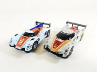SOBA 1:43 scale electric Slot Car Racing Drift Track 3 in 1 LOOPs scalextric UK