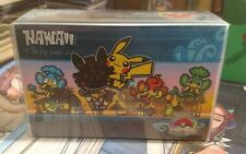 OtBG 2012 Pokemon World Championships Double Deck box Hawaii Official Sealed!