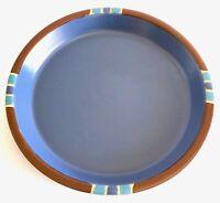 1 Dansk MESA SKY BLUE Salad Plate Made In Portugal