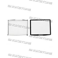 WINDOW DISPLAY OUTER GLASS FOR lcd NIKON D700 DSLR ACRYLIC VETRINO repair parts