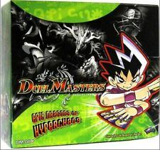 Duel Masters TCG English DM-08 Single Cards - CHOOSE YOURSELF