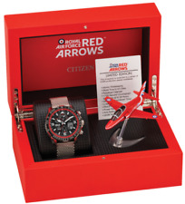 Citizen JY8079-76E Eco-Drive Men's PROMASTER Red Arrows Limited Edition Watch