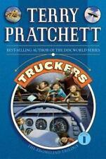 The Bromeliad Trilogy: Truckers by Pratchett, Terry