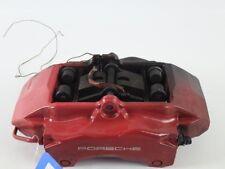 Bremszange Bremssattel rechts vorne PORSCHE 911 (997) 3.8 Carrera 4S  283 kW