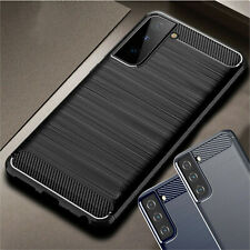 Schutz Hülle für Samsung Galaxy S10e Lite S20 FE S21 Plus Ultra Handy Case Cover