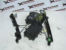 SEAT LEON MK2 5 DOOR 2005-2008 WINDOW REGULATOR ELECTRIC (FRONT DRIVER SIDE)