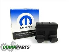 11-12 JEEP WRANGLER 2 DOOR DASHBOARD POWER WINDOW SWITCH NEW MOPAR GENUINE