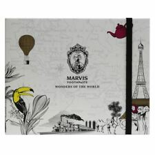 Marvis Wonders of the World Set BNIB - Karakum, Rambas & Royal Toothpaste
