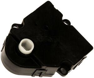 Heater Blend Door Or Water Shutoff Actuator   Dorman (HD Solutions)   604-5103CD