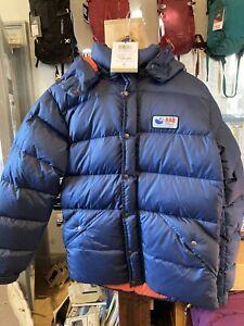 RAB Andes Down Jacket Size Medium
