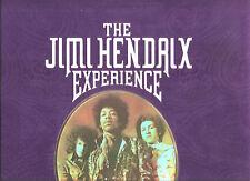 """The Jimi Hendrix Experience """"s/t"""" 8lp us velours box set"""