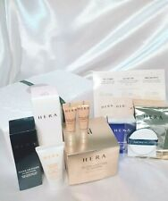 [Hera] Glow Lasting Cushion SPF50+ / PA+++ 15g with refill+samples_25N1 Amber