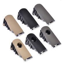 1X Plastic Glove Box Lid Open Lock Handle Puller Fit Audi A4 2001-2007 8E1857131