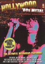 NEW The Rockstar Interviews: '80s Metal (DVD)