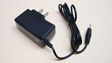 New Replacement AC Home Wall Charger for Pandigital Novel R70E200 eReader Tablet