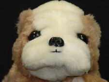 Ty Classic 1995 Churchill Bulldog Pug Dog Plush Toy Mwot Stuffed Animal Pup