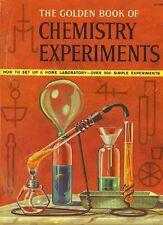 GOLDEN BOOK OF CHEMISTRY +130 MORE CHEM BOOKS ON DVD