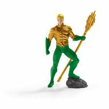 Figuras Schleich 22517 DC Aquaman Figure Toy Green Liga Justicia Justice League