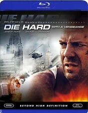 Die Hard 3 With a Vengeance Blu-ray