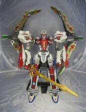 Soul of Chogokin GD-99 DX Aquarion