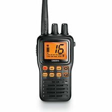 Uniden 5 Watt Professional VHF Waterproof Rechargeable 2 Way Radios
